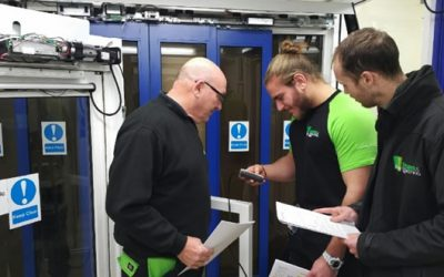 The Importance Of Continued Learning & Training – BH Doors Goes Back To School