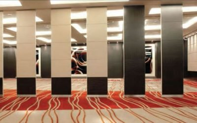 How to tell if your movable walls and sliding partitions need a service