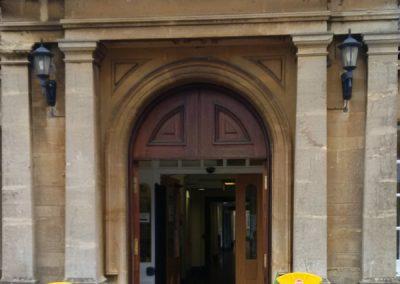 Warneford Hospital – Oxford