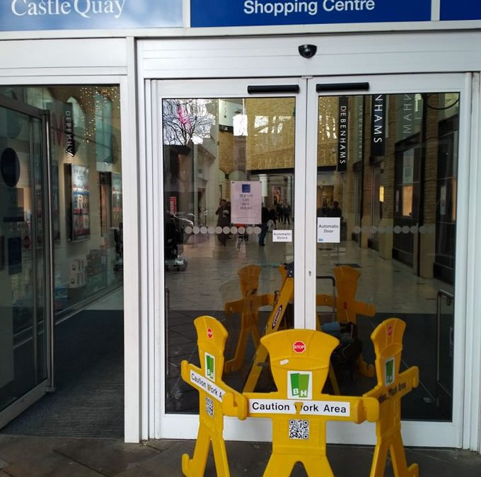 Castle Quay Shopping Centre – Banbury