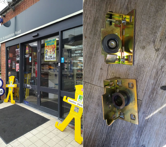 Simply Local Shop – Banbury