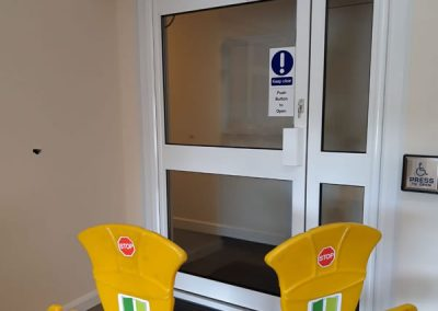 DDA Automatic Door Repair – Chinnor