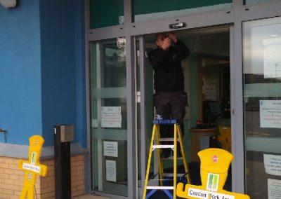 Automatic Door Service & Repair In Slough