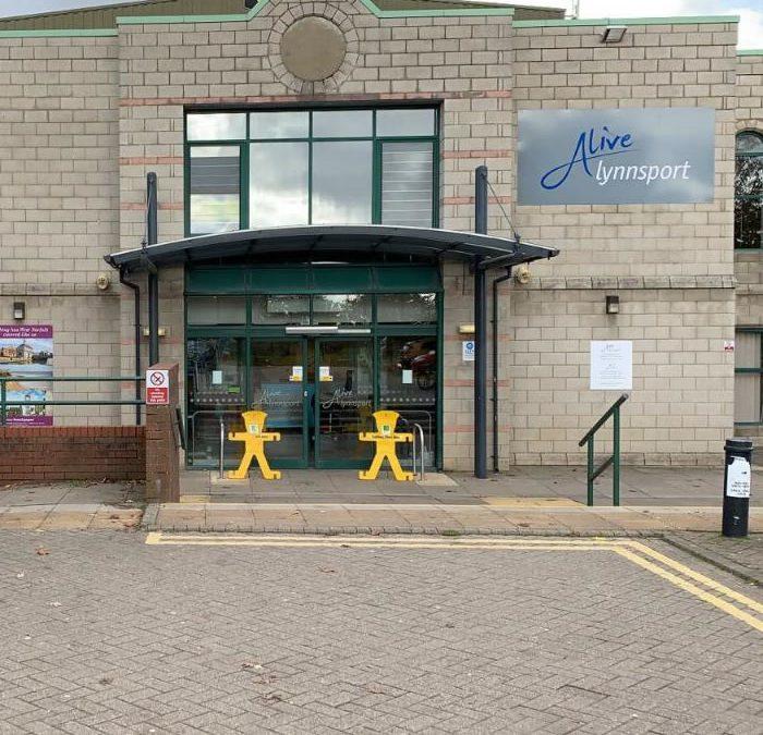 Glass Sliding & Automatic Door Service in Kings Lynn
