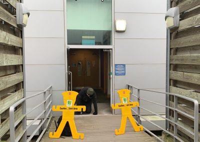 Automatic Door Repair, Ipswich