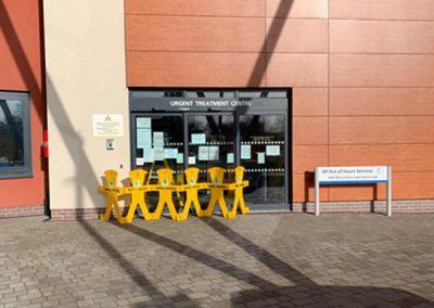 Automatic Door Repair, Peterborough