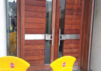 Automatic Door Servicing, Oxford