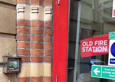 Automatic Swing Door Repair, Oxford