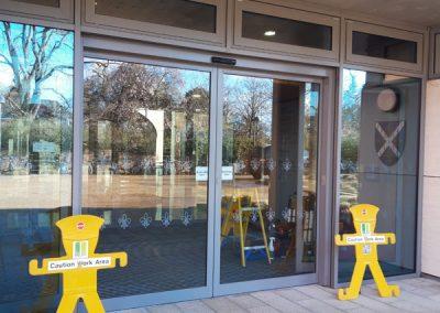 Automatic Sliding Door Repair Oxford