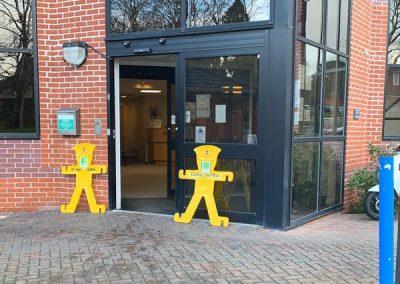 Automatic Door Servicing, Suffolk