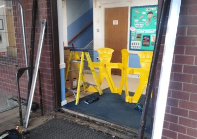Automatic Door Repair, Bedfordshire