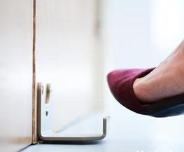 Dpor adaptation for foot opening