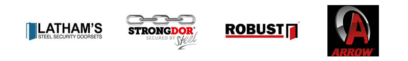 Fire door and steel doorsets manufacturers