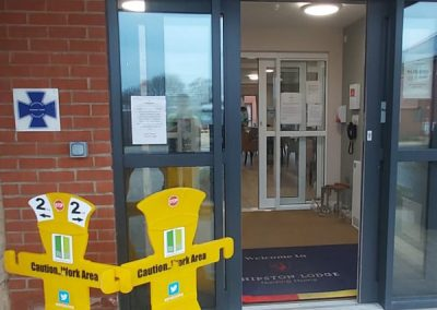 Automatic Doors Servicing – Shipton On Stour