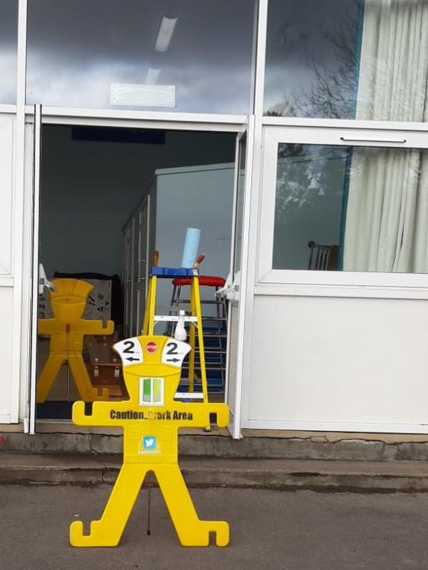 automatic door service Oxford