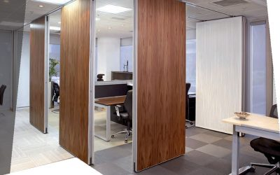 A Guide To Acoustics In Buildings For Specifying Movable Wall Systems