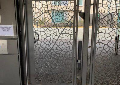 Steel Door Closer Replacement – Cambridge
