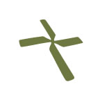 Romsey Mill logo